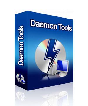 برنامج Daemon Tools Advanced v4.30.304.47